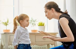 5 Ways To Discipline Your Kids
