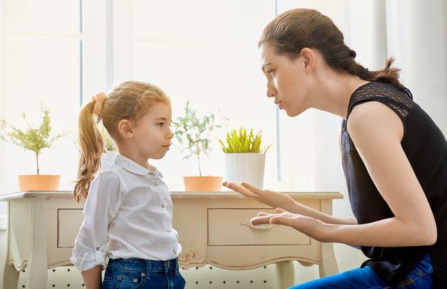 5 Ways To Discipline Your Kids