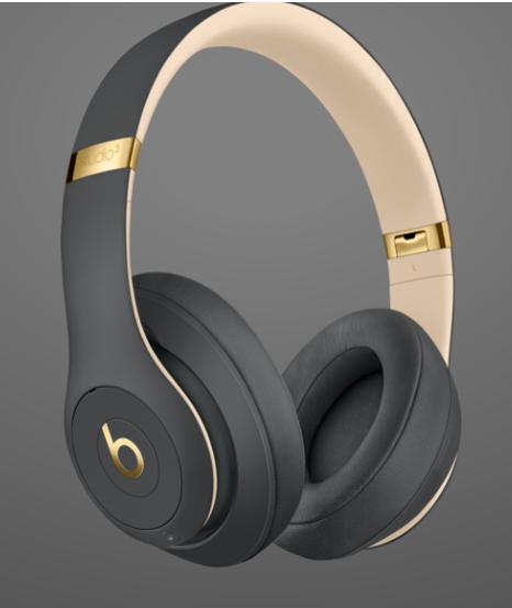 Beats headphone