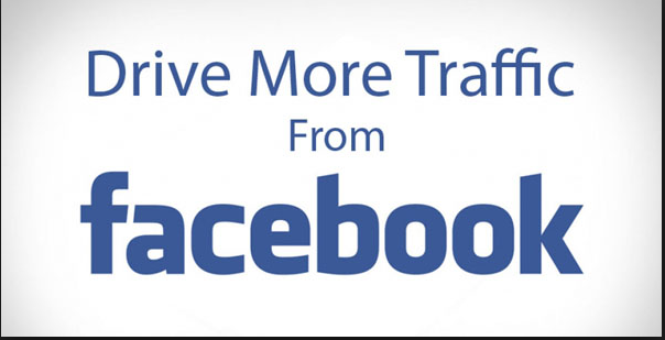Facebook Traffic 2018