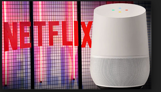 How to Link Netflix to Google Home