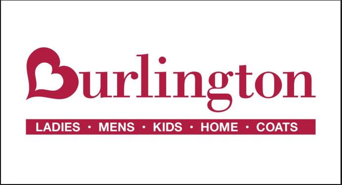 Processing Burlington Coat Factory Credit Card