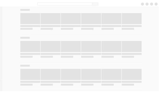 YouTube Blank