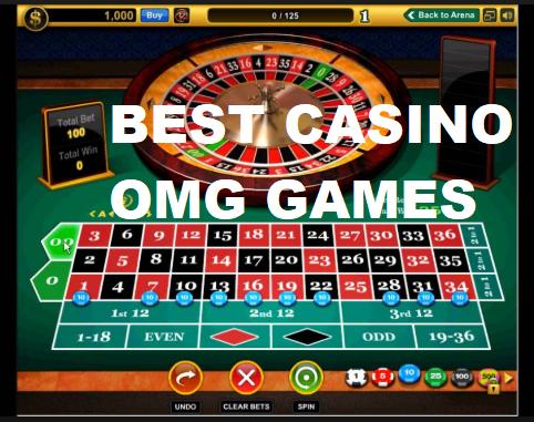 Casino OMG Game