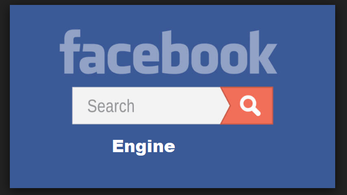 Facebook Search Engine