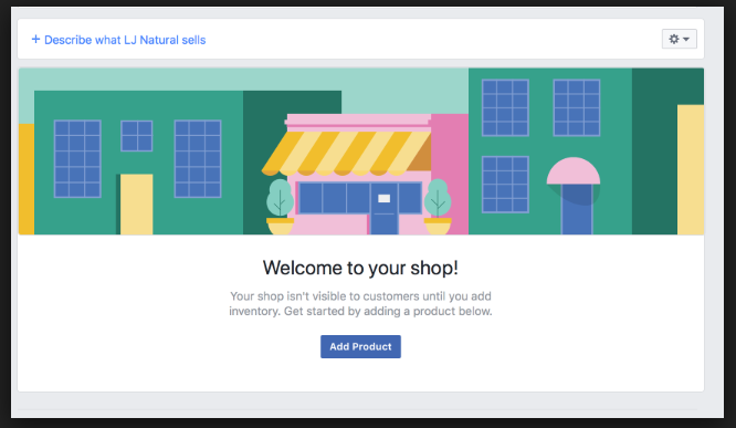 How to Add Products to Your Facebook Store