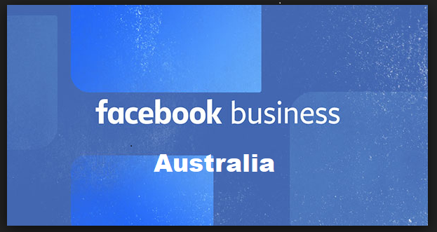 Facebook Business Australia