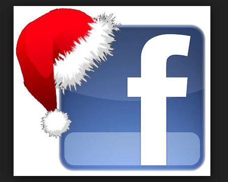 Facebook Xmas