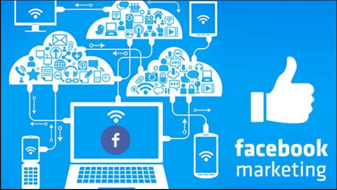 Facebook Online Marketing