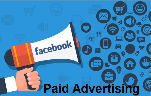 Facebook Paid Advertising