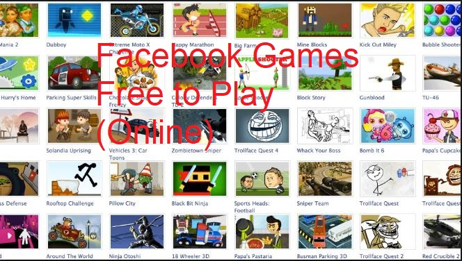 Facebook Games Free to Play – Facebook Games | Facebook Games Free