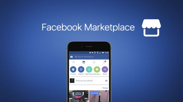Facebook Marketplace – Buy and Sell
