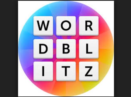 Facebook Messenger Word Blitz