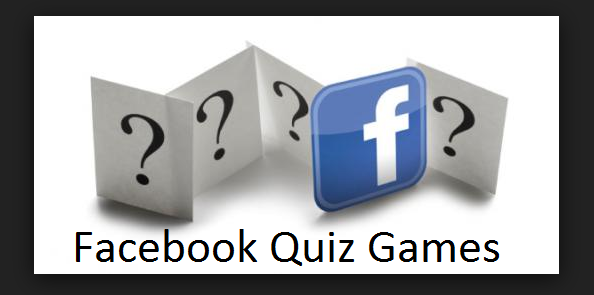 Facebook Quiz Games