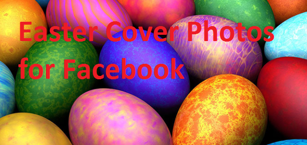 Easter Cover Photos for Facebook