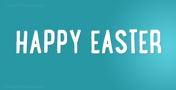 Facebook Easter