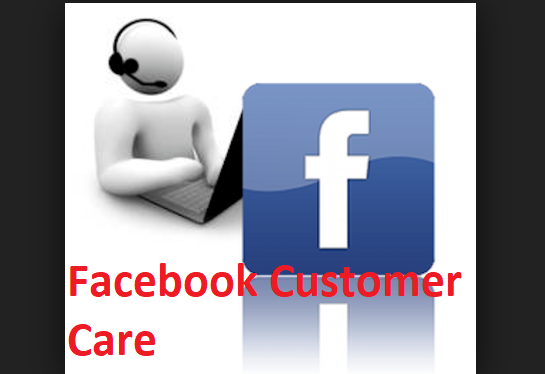 Facebook Customer Care