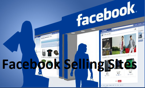 Facebook Selling Sites