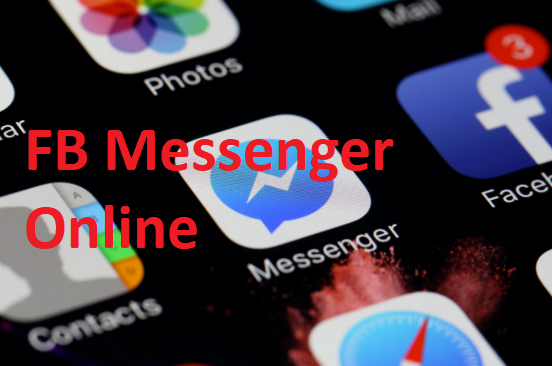 FB Messenger Online
