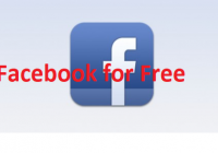 Facebook for Free
