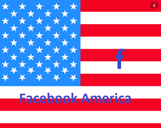 Facebook America