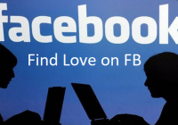 Find Love on Facebook