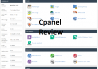 Cpanel Review