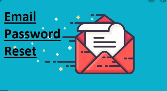 Email Password Reset