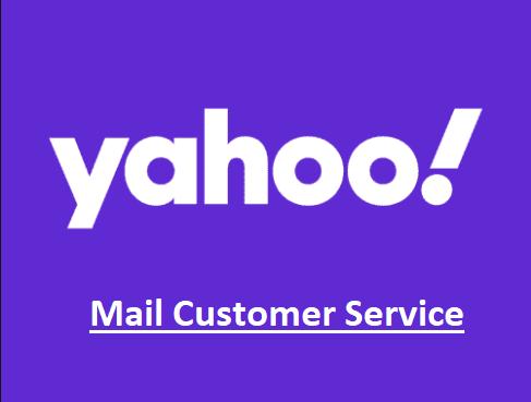 Yahoo Mail Customer Service