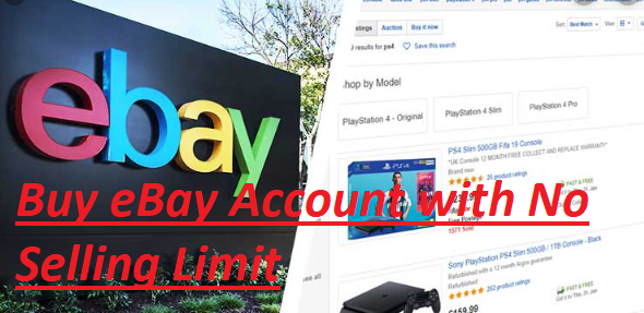 Buy Ebay Account With No Selling Limit Buy Ebay Account With God Feedback Moms All