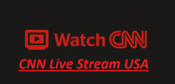 CNN Live Stream USA