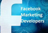 Facebook Marketing Developers