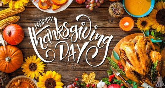 Facebook Thanksgiving