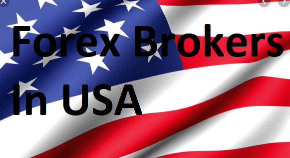 Forex Brokers in USA
