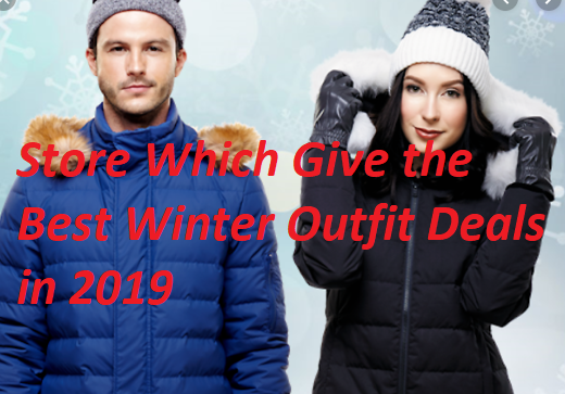 Stores Which Gives the Best Winter Outfit Deals in the UK