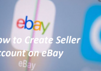 How to Create Seller Account on eBay