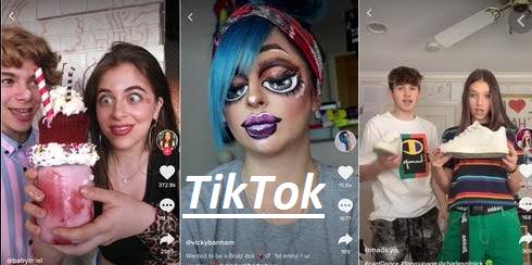 What is TikTok
