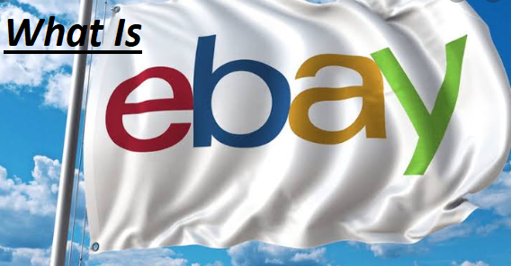 What is eBay