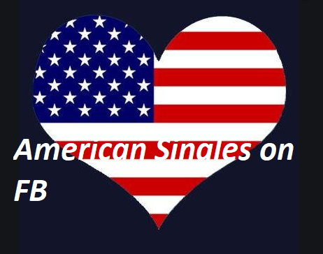 Online dating american singles