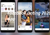 Facebook Dating 2020 App