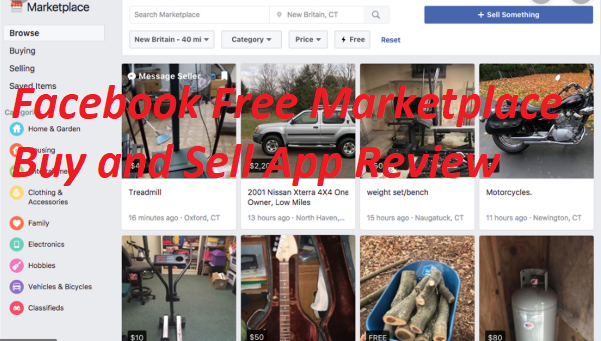 Facebook Free Marketplace Buy And Sell App Review Facebook Marketplace Near Me Moms All
