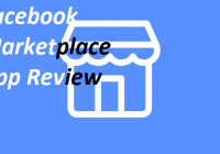 Facebook Marketplace App Review