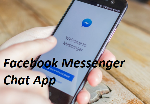 Facebook Chat Messenger