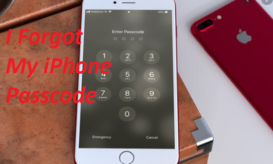 I Forgot My iPhone Password Code - How to Reset Your iPhone When You Forgot Your Password | My Apple ID
