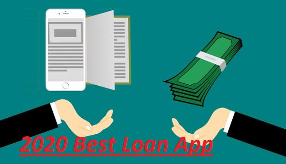 2020 Best Quick Loan App