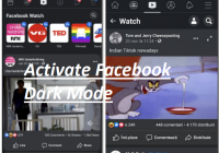 Facebook Dark Mode – How to Enable Dark Mode in Facebook 2020 | Facebook Night Mode Settings