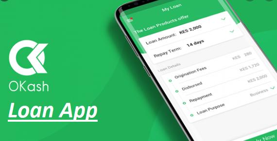Okash Loan App – Download Okash App – Okash Loan App Eligibility Procedure   Application for Loan Using Okash