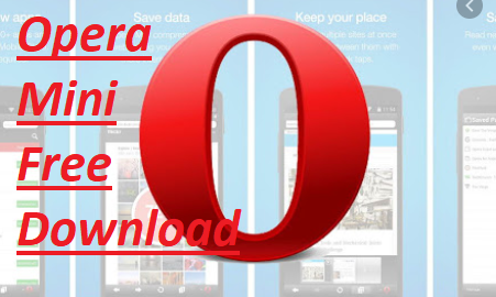Opera Mini Free Download – Opera Mini Download iOS & Android | Download Latest Opera Mini Version