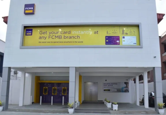 FCMB Group Records N188bn Revenue Grows Profit to N20.1bn