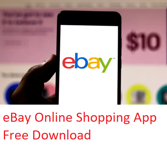 Ebay Online Shopping App Free Download Download Ebay App Android Moms All